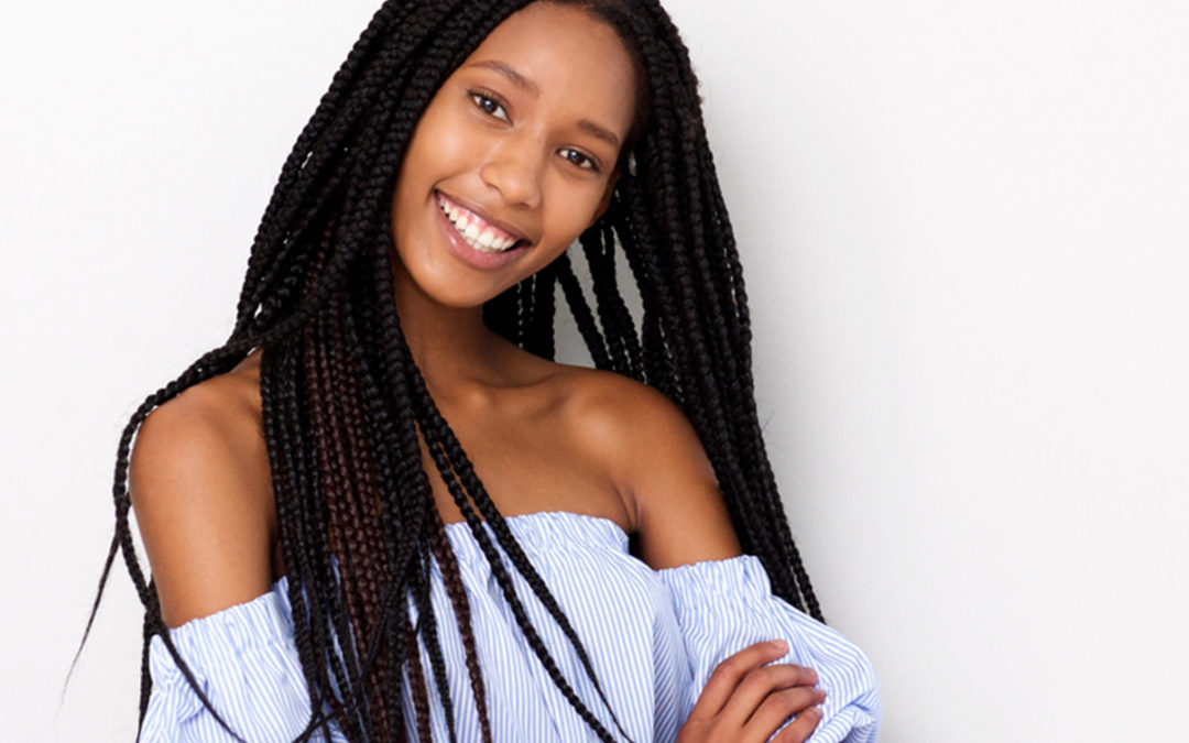 5 Protective Styles to Try This Fall
