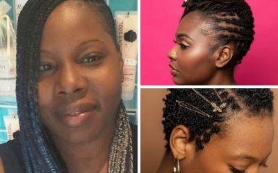 [An Interview] with Deitra Wyche of Bohemian Soul Hair Studio