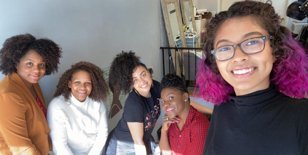 The Loft Hair Studio