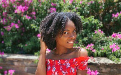Hair Story: Débora Antonio