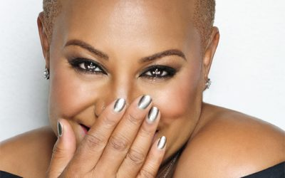 [An Interview] with Celebrity Stylist Felicia Leatherwood of Loving Your Hair with Natural Care