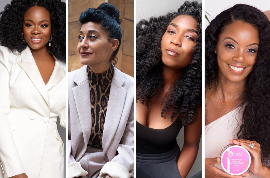 20 Black Owned Natural Hair Product Brands You Should Know