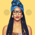 6 simple ways to tie your headwrap