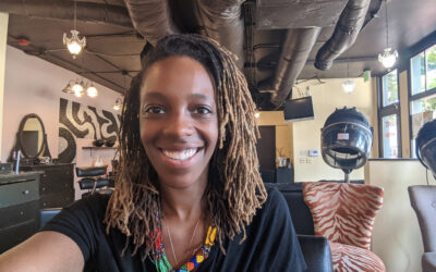 [An Interview] with Asyah Taylor of Haircare by Asyah