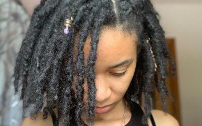 Hair Story: Alyssa Roberts, Loc Journey