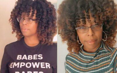 Hair Story: Tamara Lowery