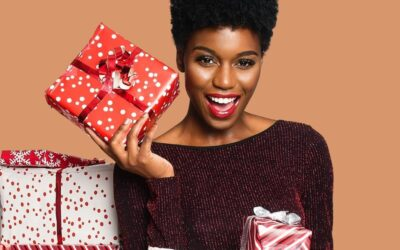 10 Christmas Gifts Every Natural Girl Will Love
