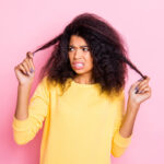 7 Simple Ways to Repair Damaged Natural Hair