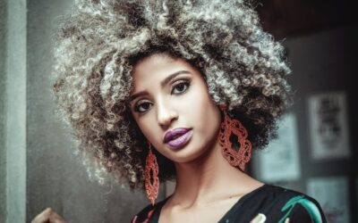 10 Quick Natural Hair Styles for When You're Low on Time!