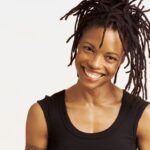 5 Ways To Style your Locs