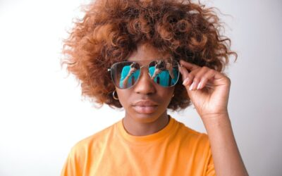 Five Summertime Hairstyles for Natural Hair