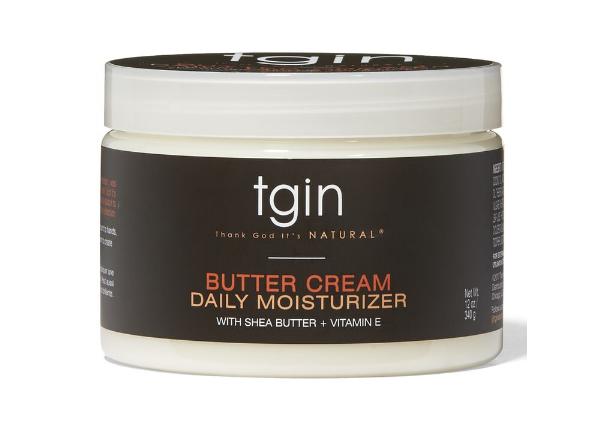 Butter Cream Daily Moisturizer