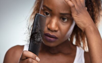 How to Cope with Postpartum Hair Loss and Shedding