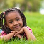 10 Best Natural Hairstyles for Little Girls
