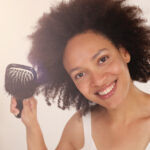 The Best Detangling Brushes for Naturally Curly Hair